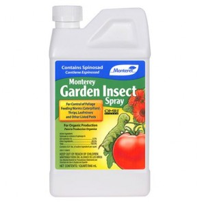 Spinosad Insect Spray - quart