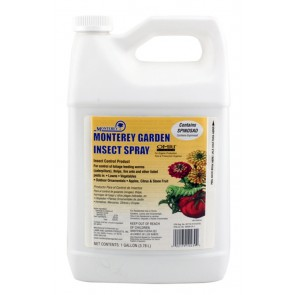 Spinosad Insect Spray - gallon