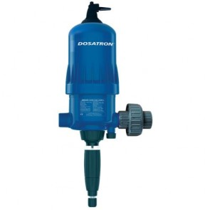 Dosatron Water Powered Doser 40 GPM 1:3000 to 1:800 - 1-1/2 in Kit (D8RE3000VFBPHY)
