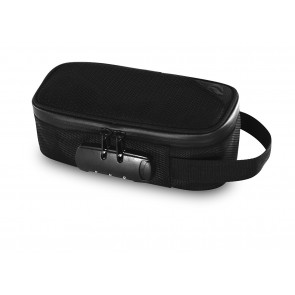 SkunkGuard Odor-Proof SideKick Case - Black