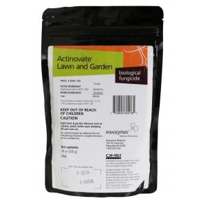 Actinovate Lawn & Garden Fungicide 18 oz