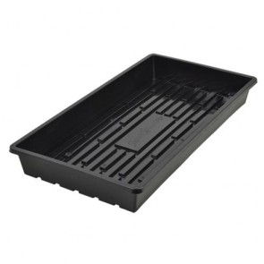 Quad Thick Propagation Tray - No Holes