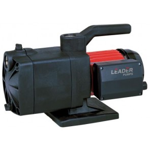 Leader Ecoplus 240 3/4 HP - 115 Volt