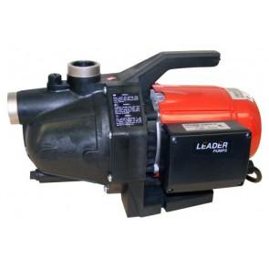 Leader Ecojet 130 1 HP - 115 Volt - 1260 GPH