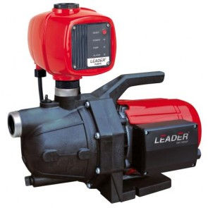 Leader Ecotronic 110 1/2 HP Jet Pump - 960 GPH