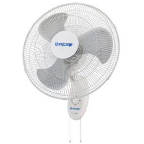 Hurricane Supreme Wall Mount Fan 18in