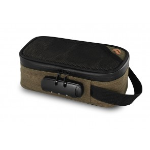 SkunkGuard Odor-Proof SideKick Case - Green