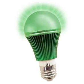 AgroLED Green LED Night Light - 6 Watt