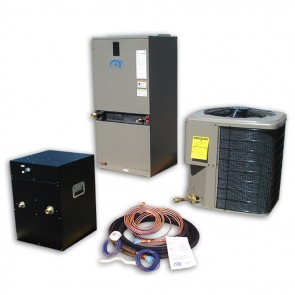 Excel Air Stealth Series Air Cooling Systems