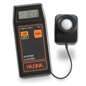 Hanna Digital Light Meter