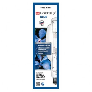 600 watt MH Lamp - Hortilux Blue
