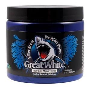 Great White Mycorrhizae - 5 lb