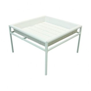 Fast Fit Tray Stand 3 ft x 3 ft