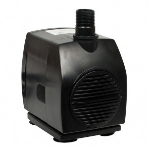 EZ-Clone Replacement Water Pump for 64 & 128 Units - 700 GPH