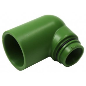 "FloraFlex Flora Pipe Fitting Only - 3/4"" Elbow"