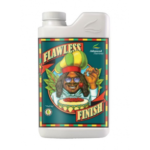 Flawless Finish - 4L