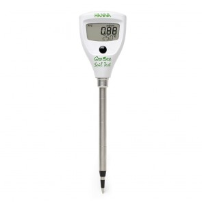 Hanna GroLine Soil Test™ Direct Soil EC Tester