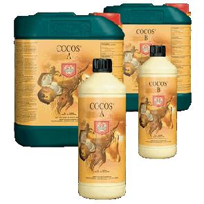 House & Garden Coco Nutrient A & B