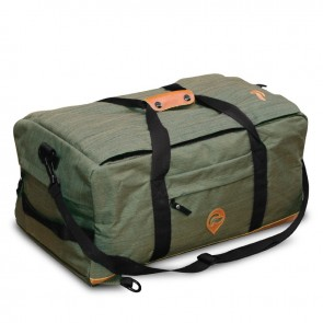 SkunkGuard Odor-Proof Hybrid Back-Pack/Duffle - Green