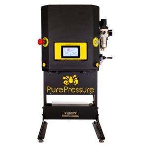 "Pikes Peak Rosin Press V2 - Single Pressure (10""x2"" Plates)"