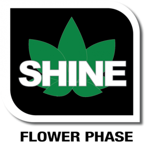 VEG+BLOOM SHINE Additive - 2.2 lb