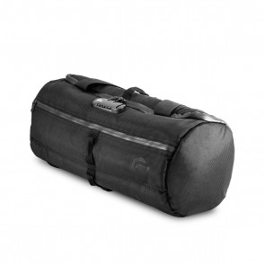 SkunkGuard Odor-Proof Medium Duffle - Black