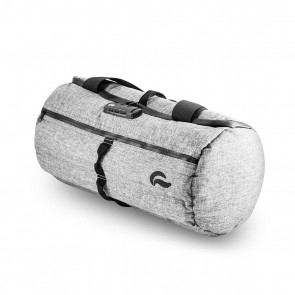SkunkGuard Odor-Proof Medium Duffle - Gray