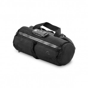 SkunkGuard Odor-Proof Small Duffle - Black