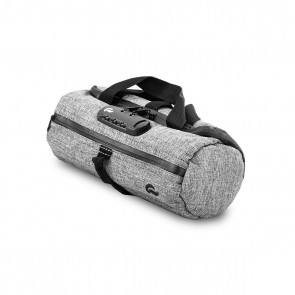 SkunkGuard Odor-Proof Small Duffle - Gray