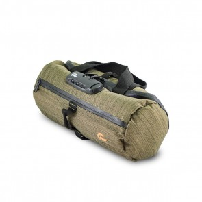 SkunkGuard Odor-Proof Small Duffle - Green