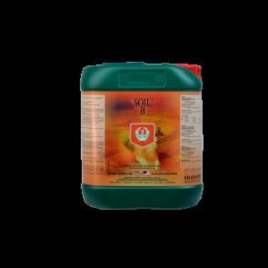 House & Garden Soil Nutrient Part B - 20 liter