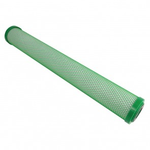 HydroLogic Tall Green Carbon Filter 20in