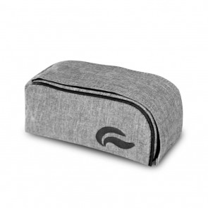 SkunkGuard Odor-Proof Travel Pro 6 in - Gray