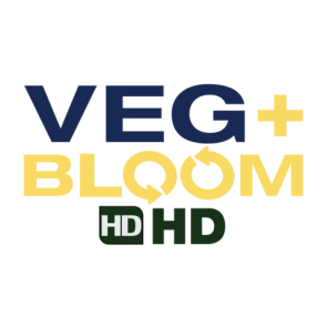 VEG+BLOOM HD Base Nutrient - 25 lb
