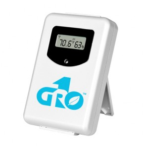 Gro1 Wireless Weather Sensor Only