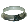 Can-Filter Flange 12in