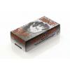 Heavy Duty Premium Black Nitrile Powder-Free Gloves - Small