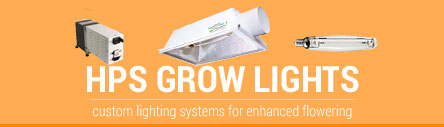 HPS Grow Light Systems