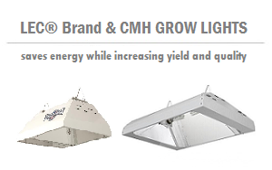 LEC / CMH Grow Lights