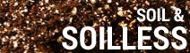 Soil & Soilless Mixes