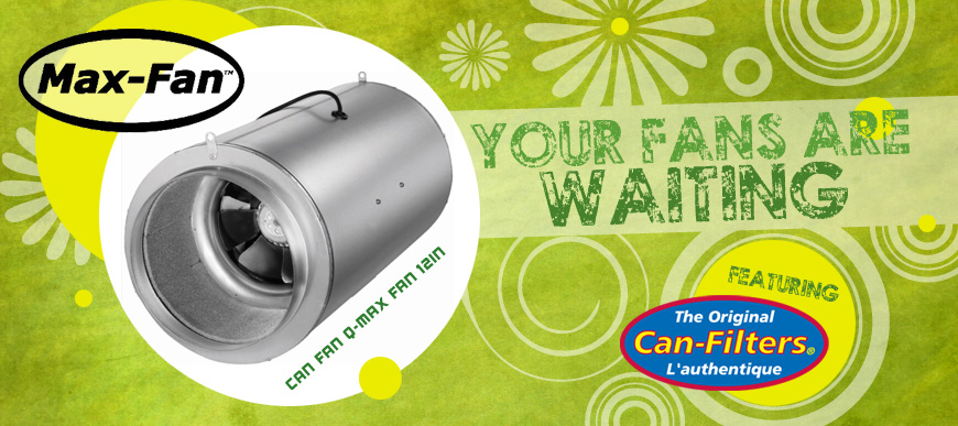 Can-Fan & Can-Filter