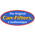 Can-Filters Carbon Filters for Odor Control