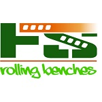 FS Rolling Benches