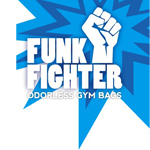 Funk Fighter Odor Control Storage and Transportation Bags