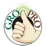 Gro Pro Pots and Growing Containers