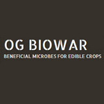 OGBIOWAR Organic Beneficial Bacteria, Fungi and Compost Tea Supplies