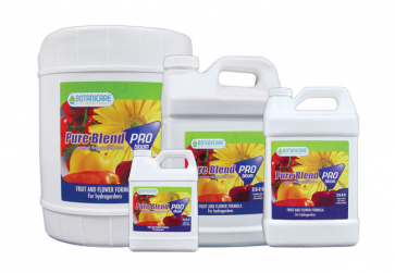 Pure Blend Pro Bloom Quart