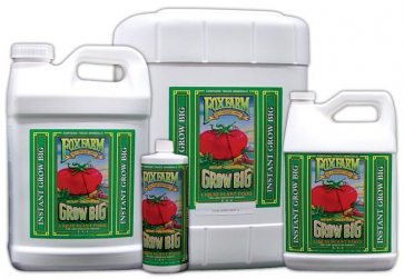 FoxFarm Grow Big - gallon
