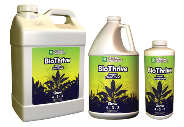 BioThrive Grow - quart