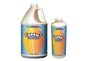 General Organics CaMg+ by General Hydroponics